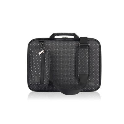 노트북가방 15.6인치(일반형) 크리스탈 쟈가드 블랙