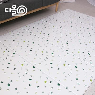 포레스티아 반려동물용 PVC매트 250x140x6T(폴딩형)