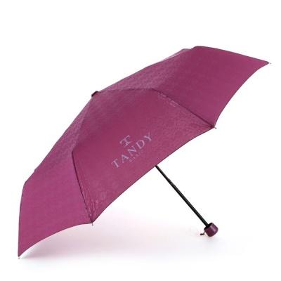 탠디 보라 3단우산