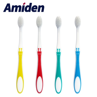 아미덴 기린칫솔 12개 (색상랜덤)