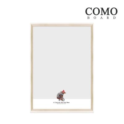 [꼬메모이]꼬모보드 레드햇베어 M / 칠판 자석 유아
