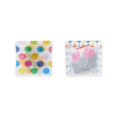petit gift - glassine bag(s) (포장봉투)