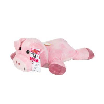 돼지 애착인형