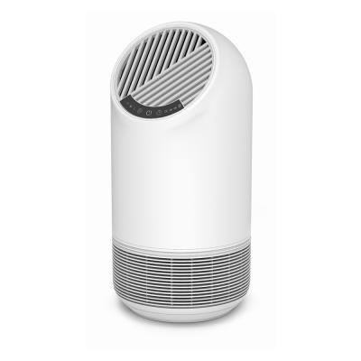 단미 DA-AP01 클린에어 원룸 소형 미니 공기청정기
