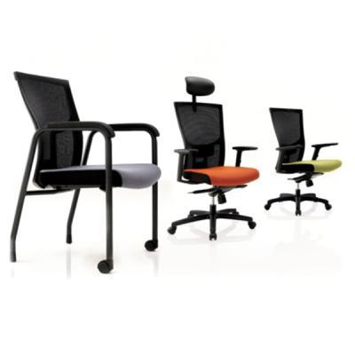 퍼시스 아이티스2 연세대 도서관 서재용 의자 CH2811
