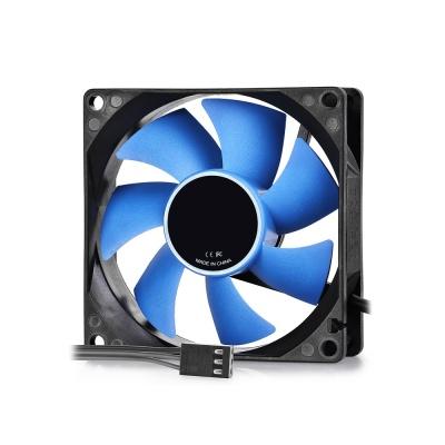 CPU 쿨러 80mm / 인텔 115X 라이젠 젠4 호환 LCBT078