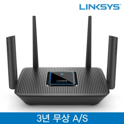 링크시스 게이밍 와이파이 무선 기가 공유기 MR9000X