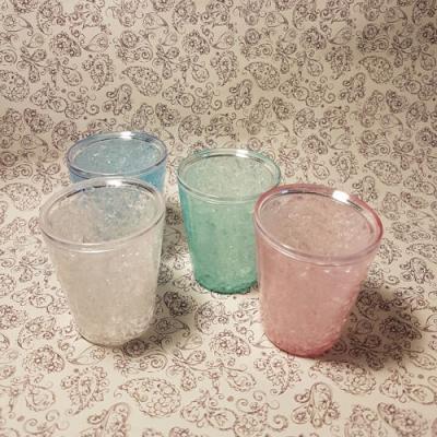 기본형 아이스 소주잔 1개(색상랜덤)