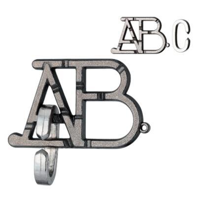 캐스트퍼즐-ABC/초급/풀어내다_마인드퍼즐