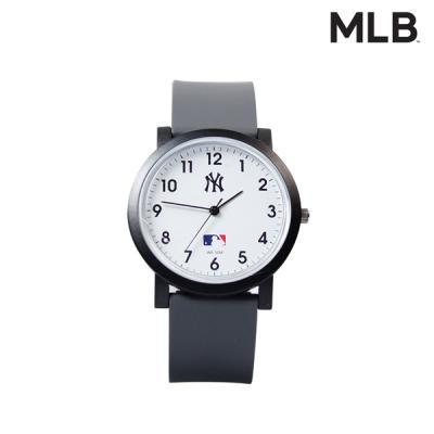 MLB 남성용 아날로그 패션시계 MLB-NY3090