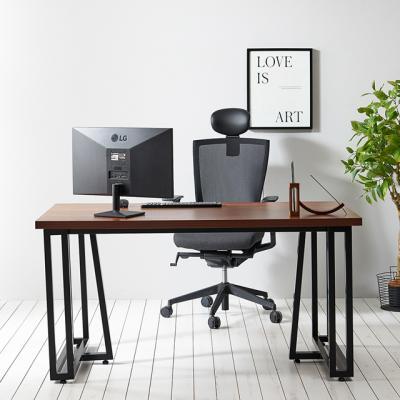 코디 1200 책상 철제 컴퓨터 테이블 서재 사무용