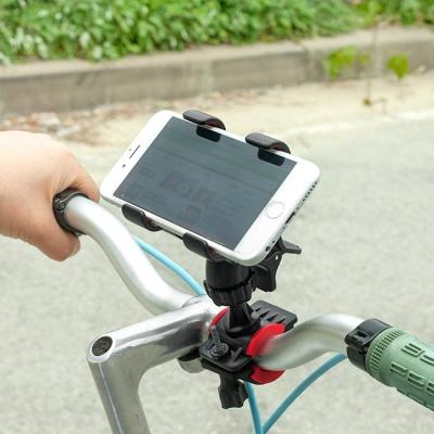 자전거 스마트폰 거치대