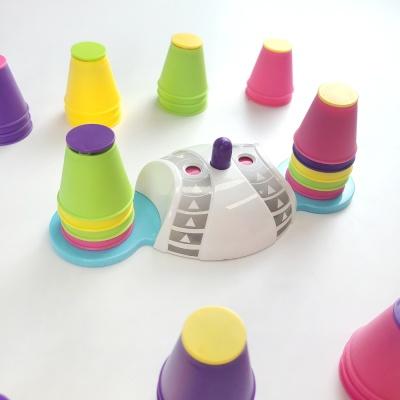 스태킹 컵 / 스피드 컵쌓기