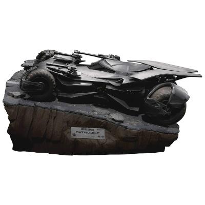 MC-016 저스티스리그 배트맨 배트모빌 BKD062403