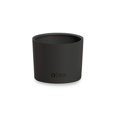교체 슬리브 - 473mL - 블랙