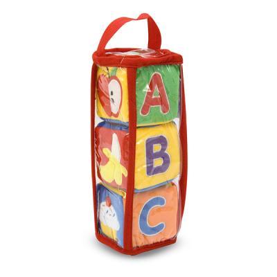 ABC 패브릭 블록