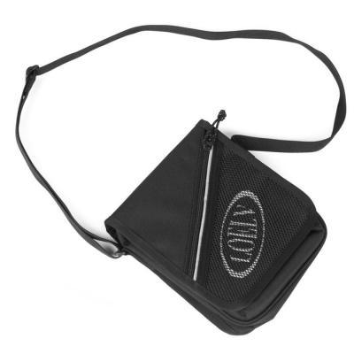 ailish 사선 로고 미니 크로스백 가방 캐주얼가방