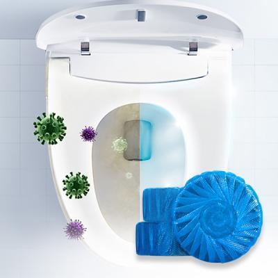 인블룸 욕실청소 변기세정제 20개입