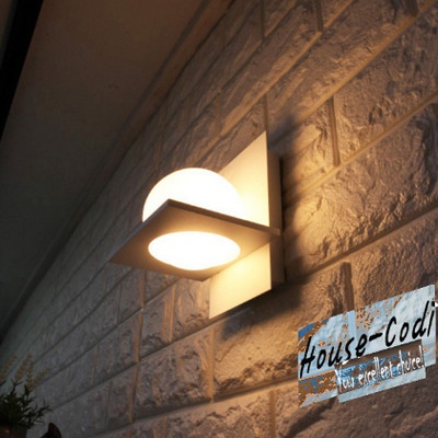 LED 겸용 루나 벽등