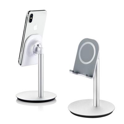 프리미엄 알루미늄 스마트폰 태블릿 거치대 SOME4R