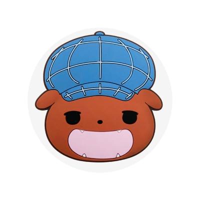 엉덩이 탐정 실리콘거울 브라운