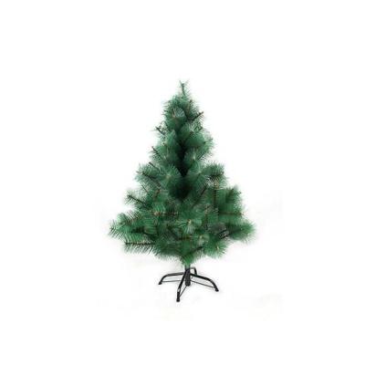 풍성한 솔잎 크리스마트 1m 트리 크리스마스파티