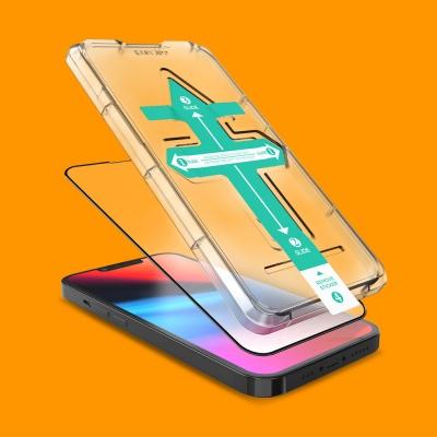 아이폰 13 시리즈 3D 풀커버 이지키트 강화유리 필름