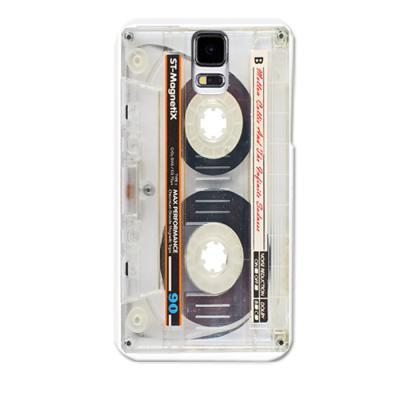 카세트테이프 8090시리즈 케이스(갤럭시S5)