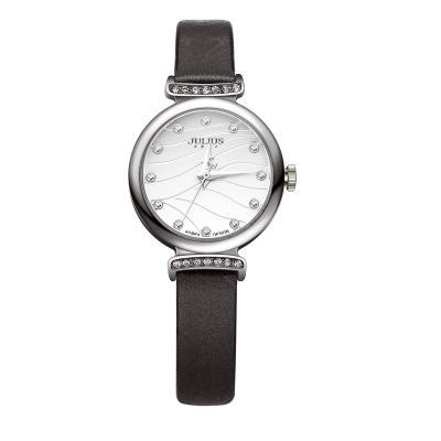 [쥴리어스] JULIUS 여성가죽 시계 JA-875