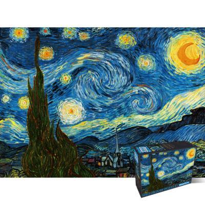 1014피스 직소퍼즐 별이 빛나는 밤에 HS784003
