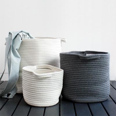 [오르네] Coil Basket 코일 바스켓