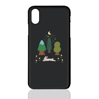폰케이스 / 달빛숲