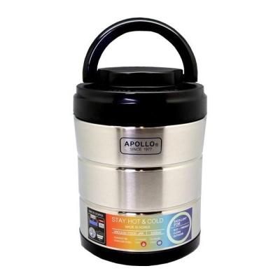 스텐 보온보냉용기 3.3L 대용량 보 W