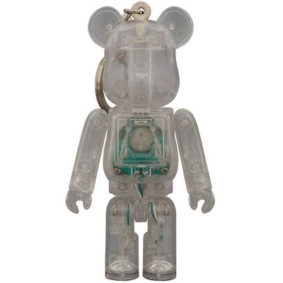 BEARBRICK LIGHT LED LIGHT CLEAR