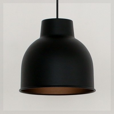[바이빔][LED] 마스1등 펜던트-블랙