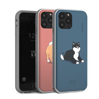 아이폰11프로 슬라이더 시바 카드케이스