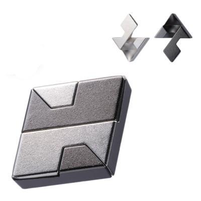 캐스트퍼즐-다이아몬드/초급/풀어내다_마인드퍼즐