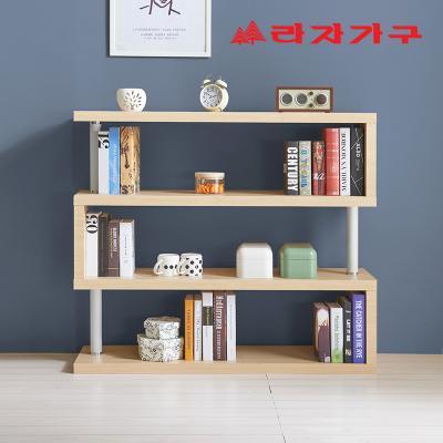 무노 멀티 기본 책장 3단
