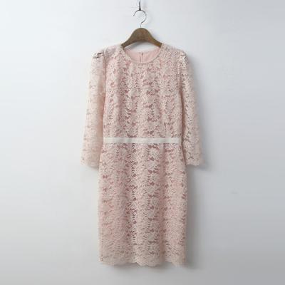 Lisa Lace Dress