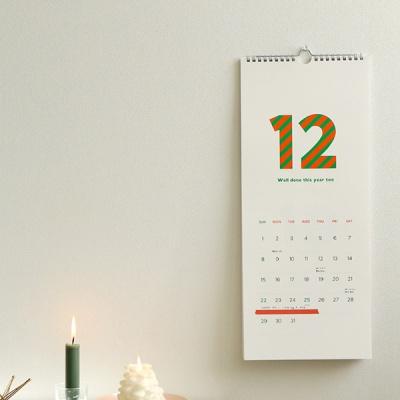 2019 Wall calendar 캘린더