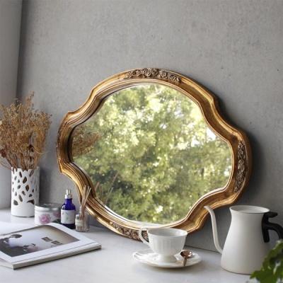 [2HOT] 로즈엔틱 벽거울 (FP-204)