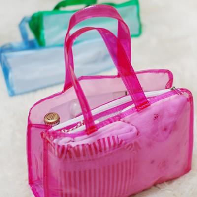젤리 스파 가방