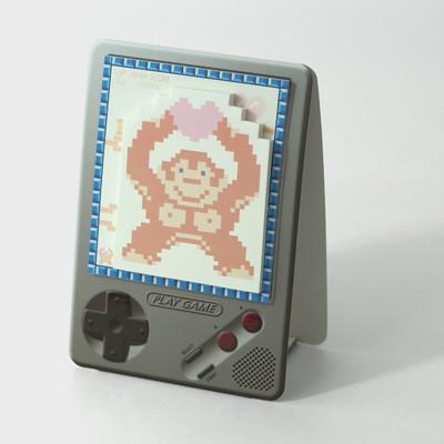 미니앳 게임 그레이 Mini at GAME gray
