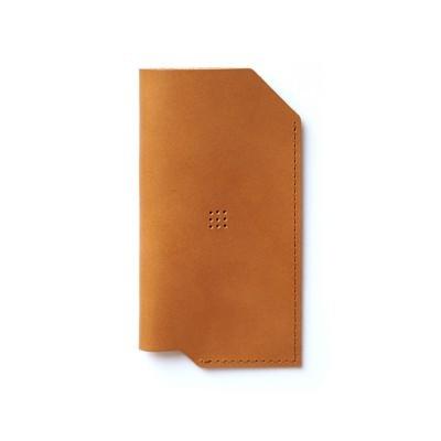 502 아이폰 6 & 6+ 슬리브 -pocket (camel)