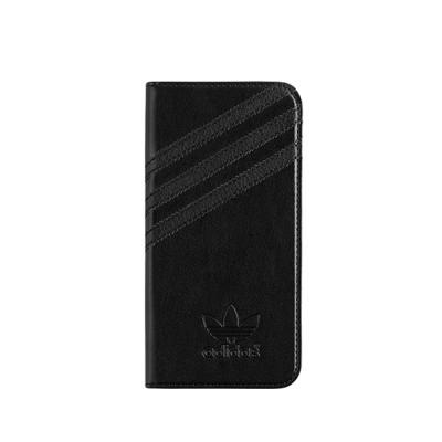 [Adidas] Booklet Case[블랙/블랙][아이폰6/6S]