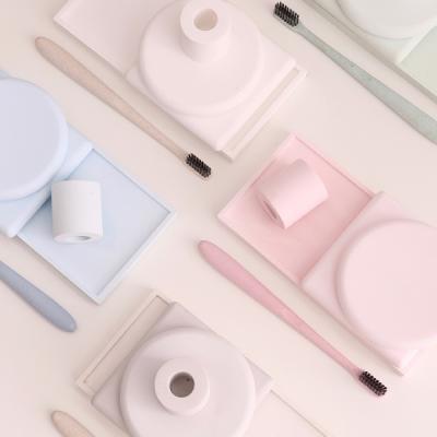 규조토 욕실용품 시리즈 15구성