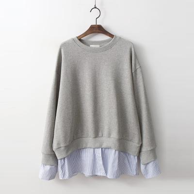 Shirts Cotton Sweatshirt