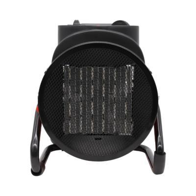 안전한 청정난방 산업용 팬히터 MCP-3000