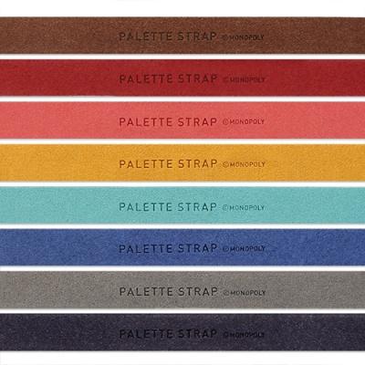 PALETTE STRAP