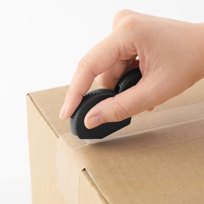 Carton Opener  A - Black
